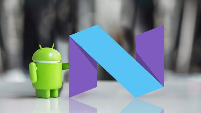 Преимущества Android 7 Nougat