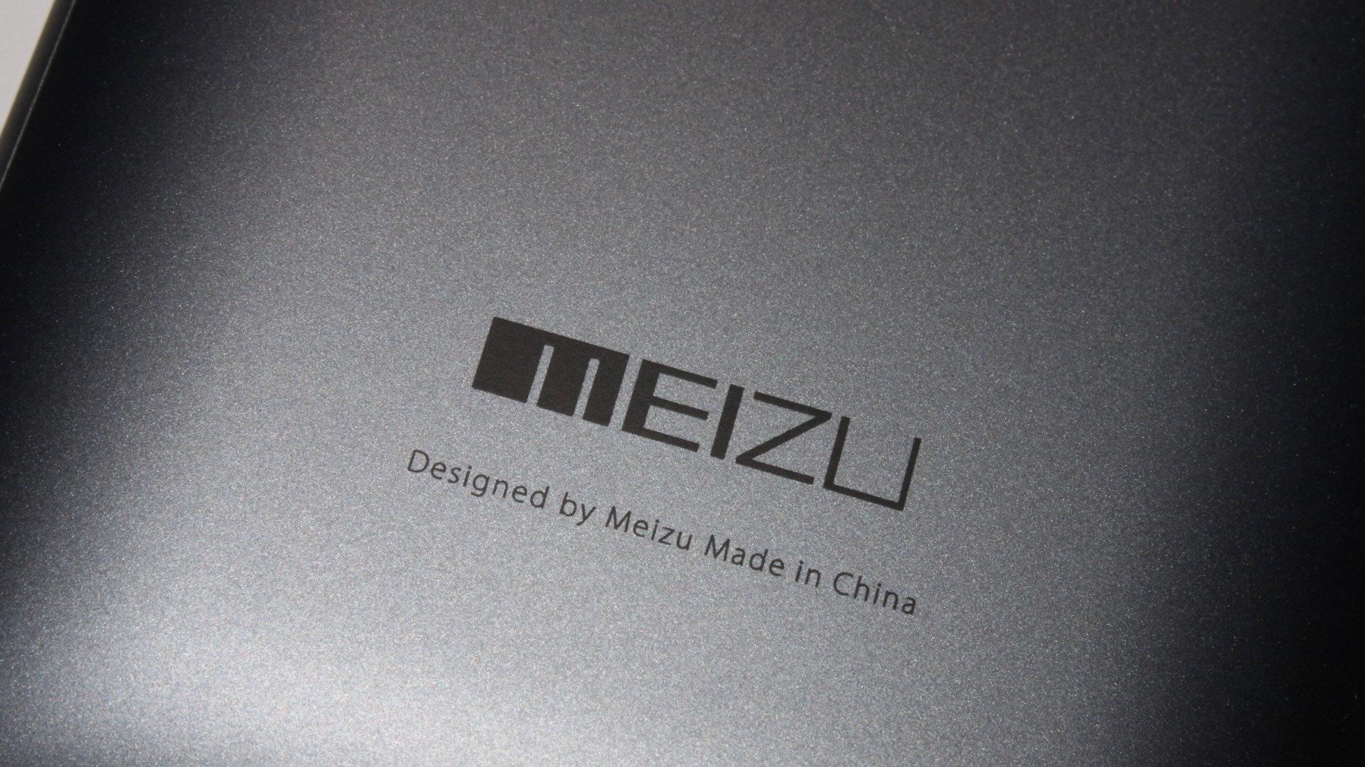 безрамочный Meizu