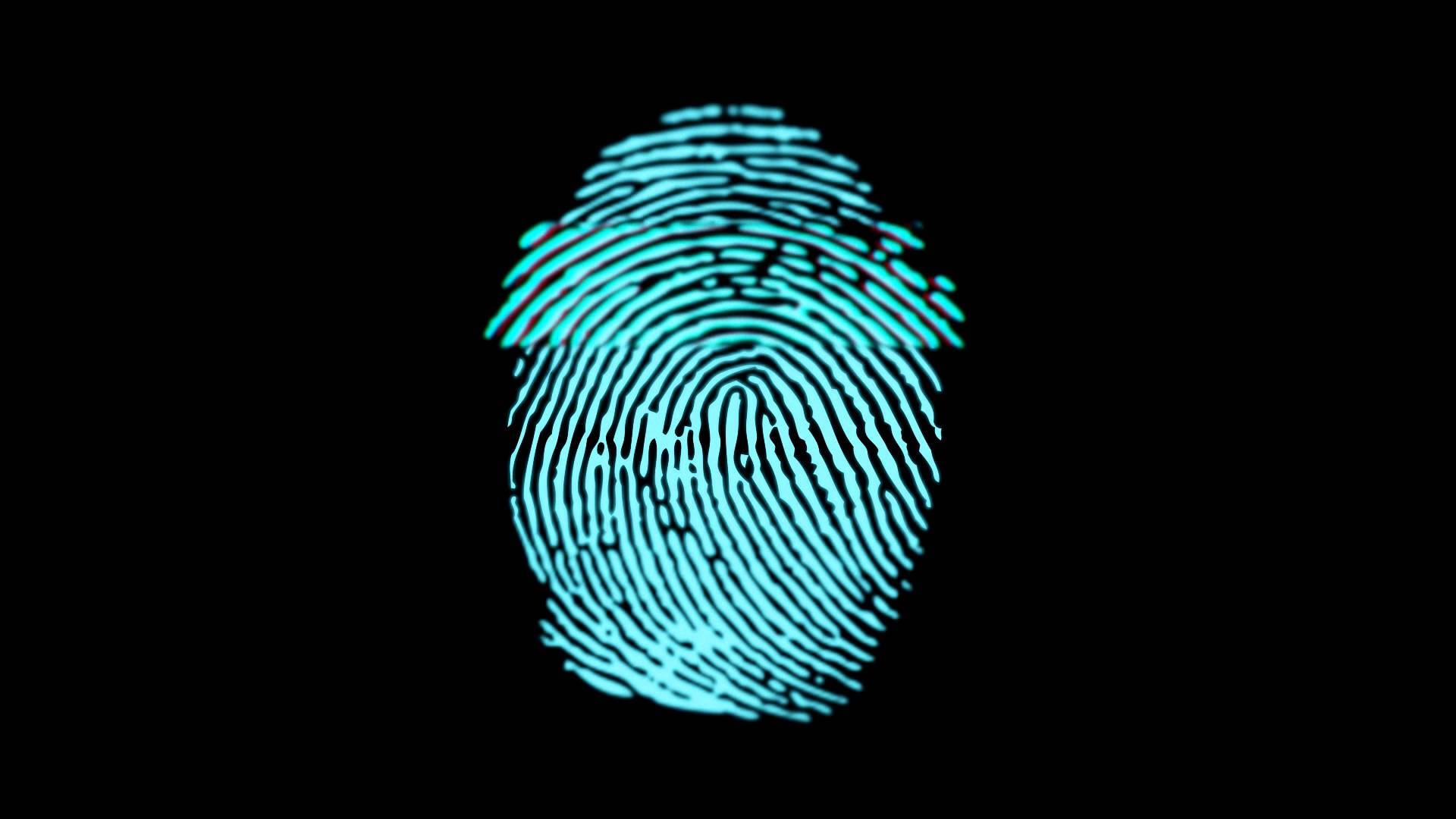 сканер отпечатков Synaptic