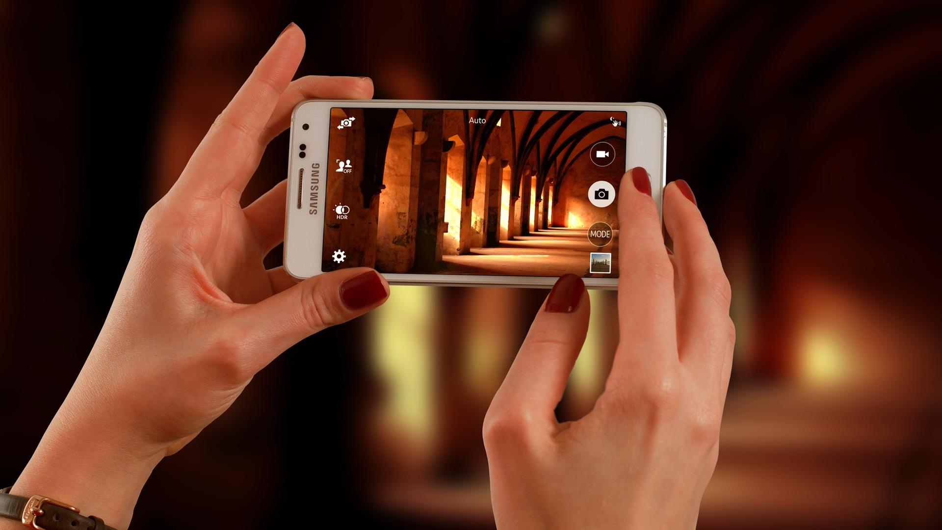 Android-смартфоны с лучшим экраном 2016 года