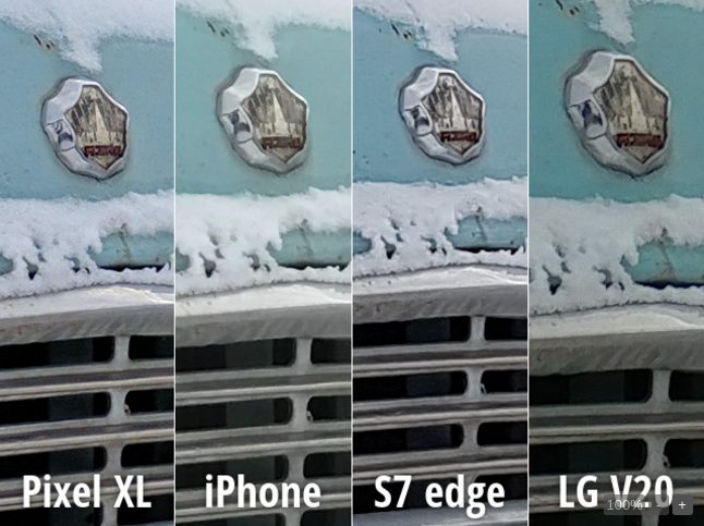 Смартфон с лучшей камерой сравнение