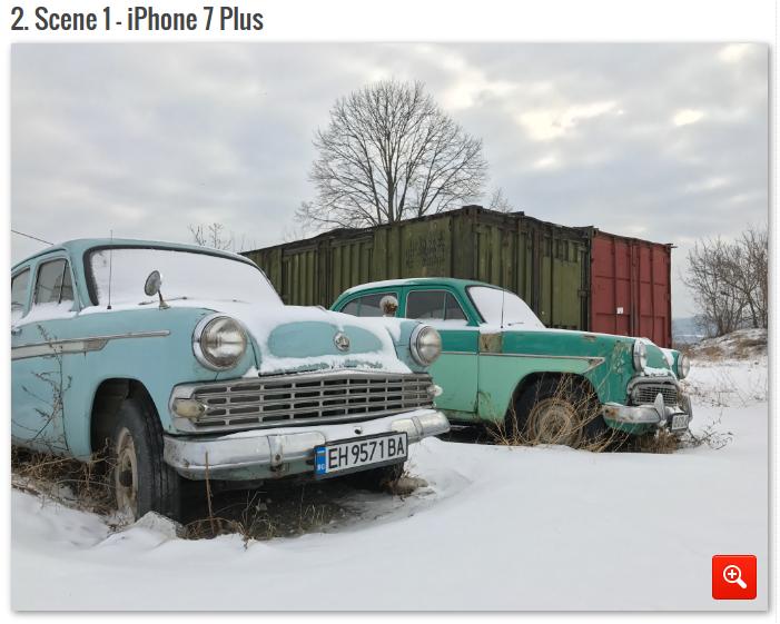 Смартфон с лучшей камерой сравнение iPhone