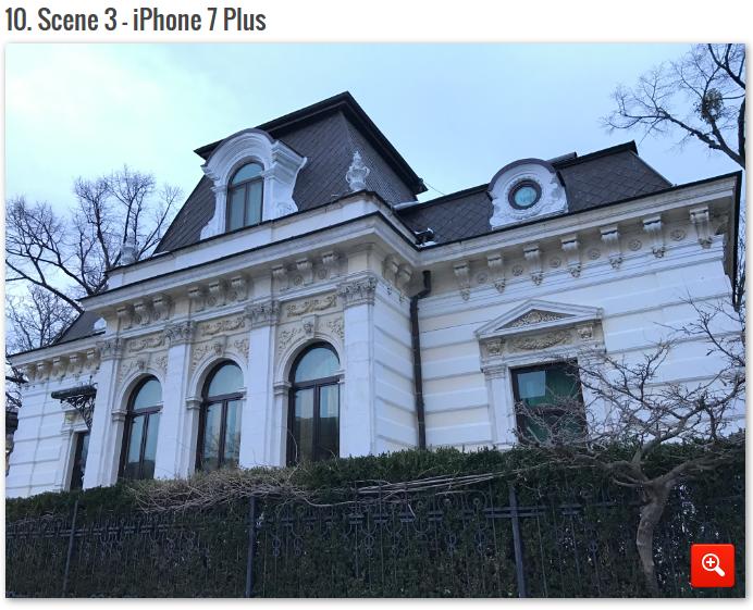 сравнение камер лучших смартфонов Plus