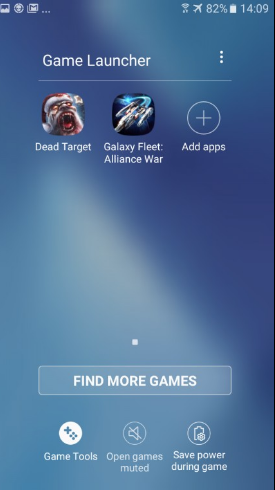 game launcher A3 2017
