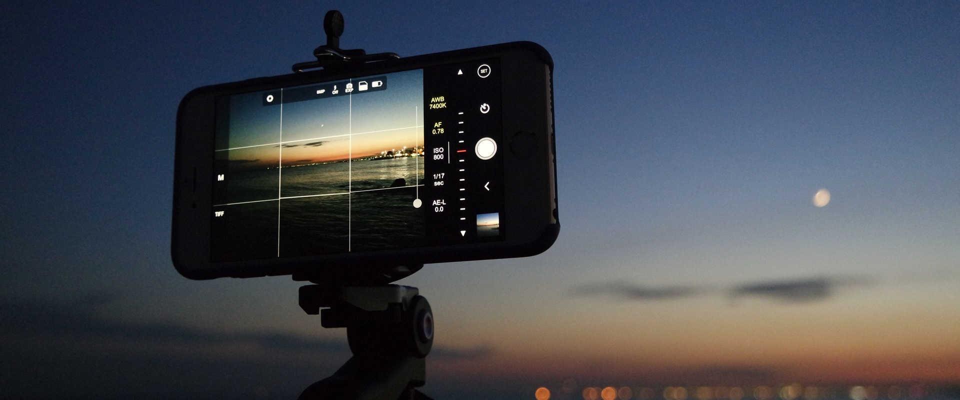 топ камер смартфонов 2016