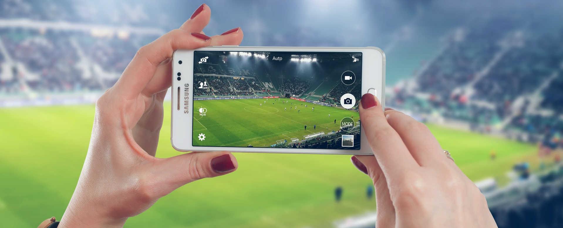 топ 10 смартфонов с лучшей камерой