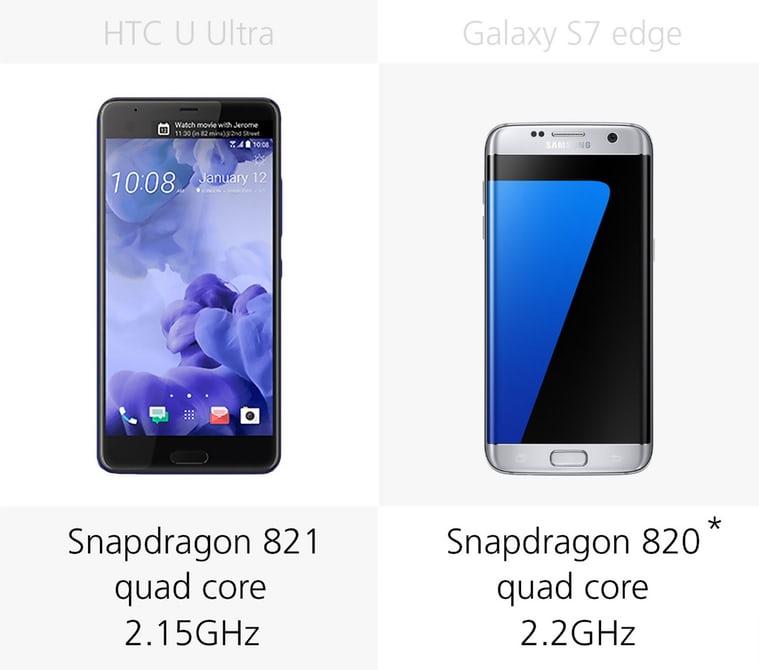 samsung или HTC U Ultra что круче по железу?