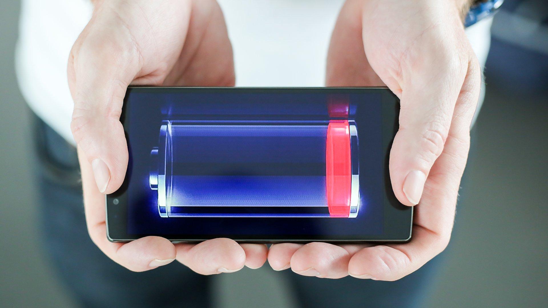 рейтинг смартфонов с лучшей батареей