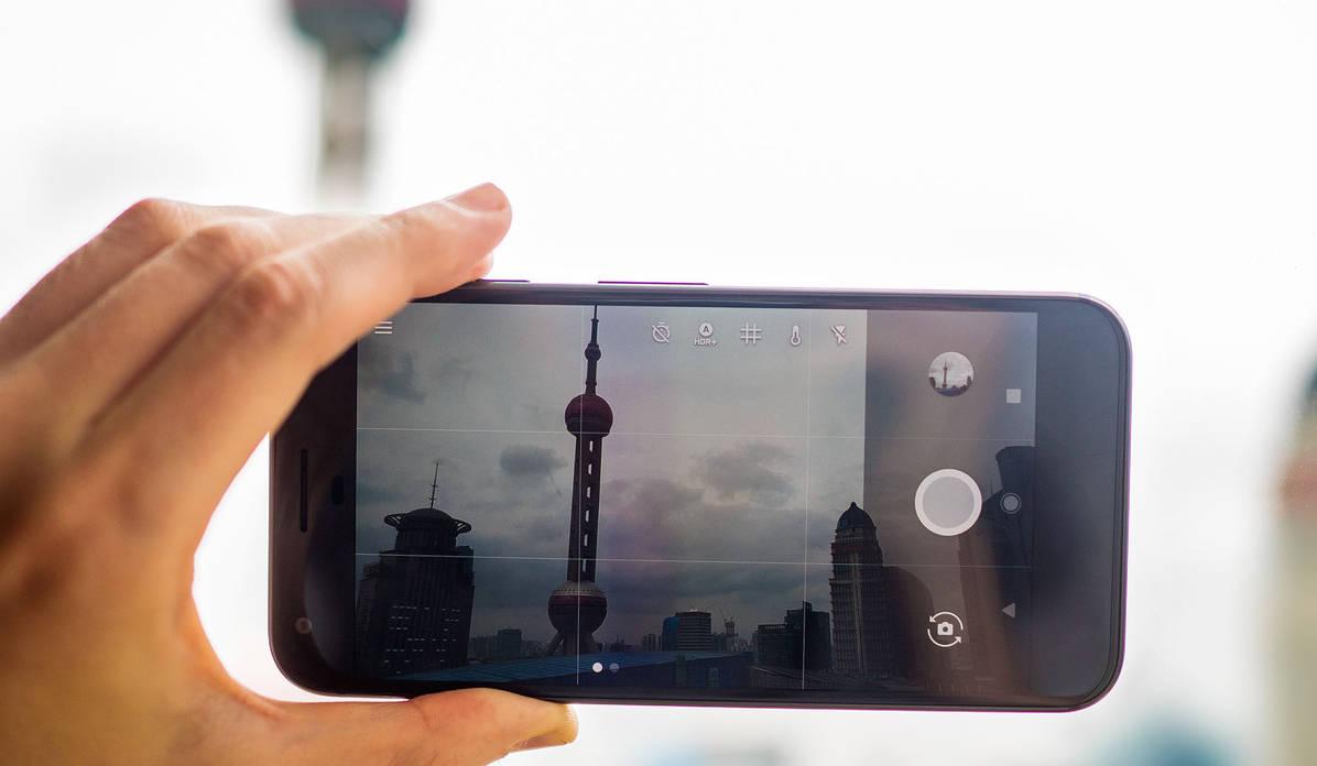 Как работает автофокус в смартфоне?