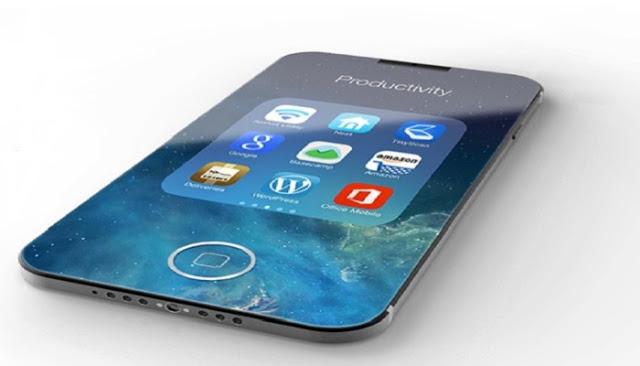 IPhone 8 последние новости