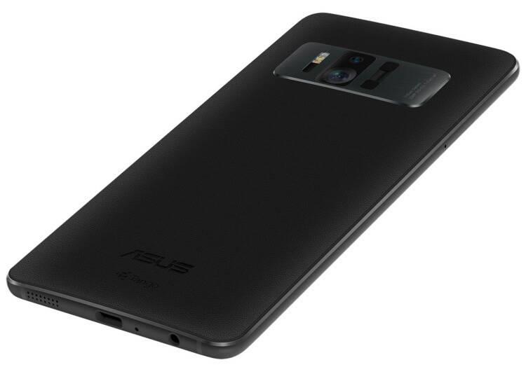 смартфон Asus Zenfone AR дата выхода