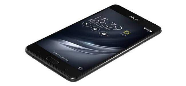 смартфон Asus Zenfone AR характеристики