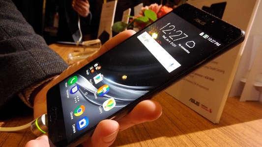 Asus Zenfone AR обзор