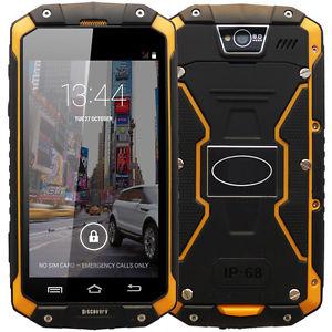 смартфон 4 дюйма мощная батарея