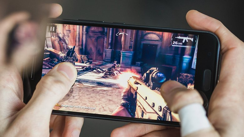 топ лучших смартфонов для игр