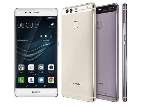 конкуренты Samsung Galaxy A5 2017 Huawei P9