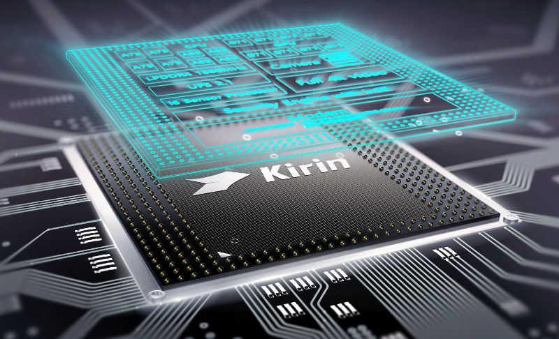 процессор Kirin 655 характеристики