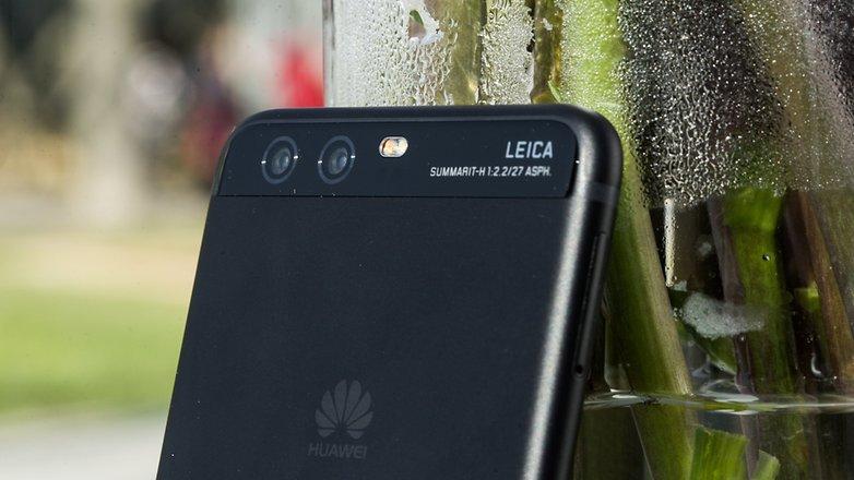 новинки MWC 2017 Huawei