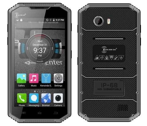 противоударные водонепроницаемые неубиваемые смартфоны на Андроиде