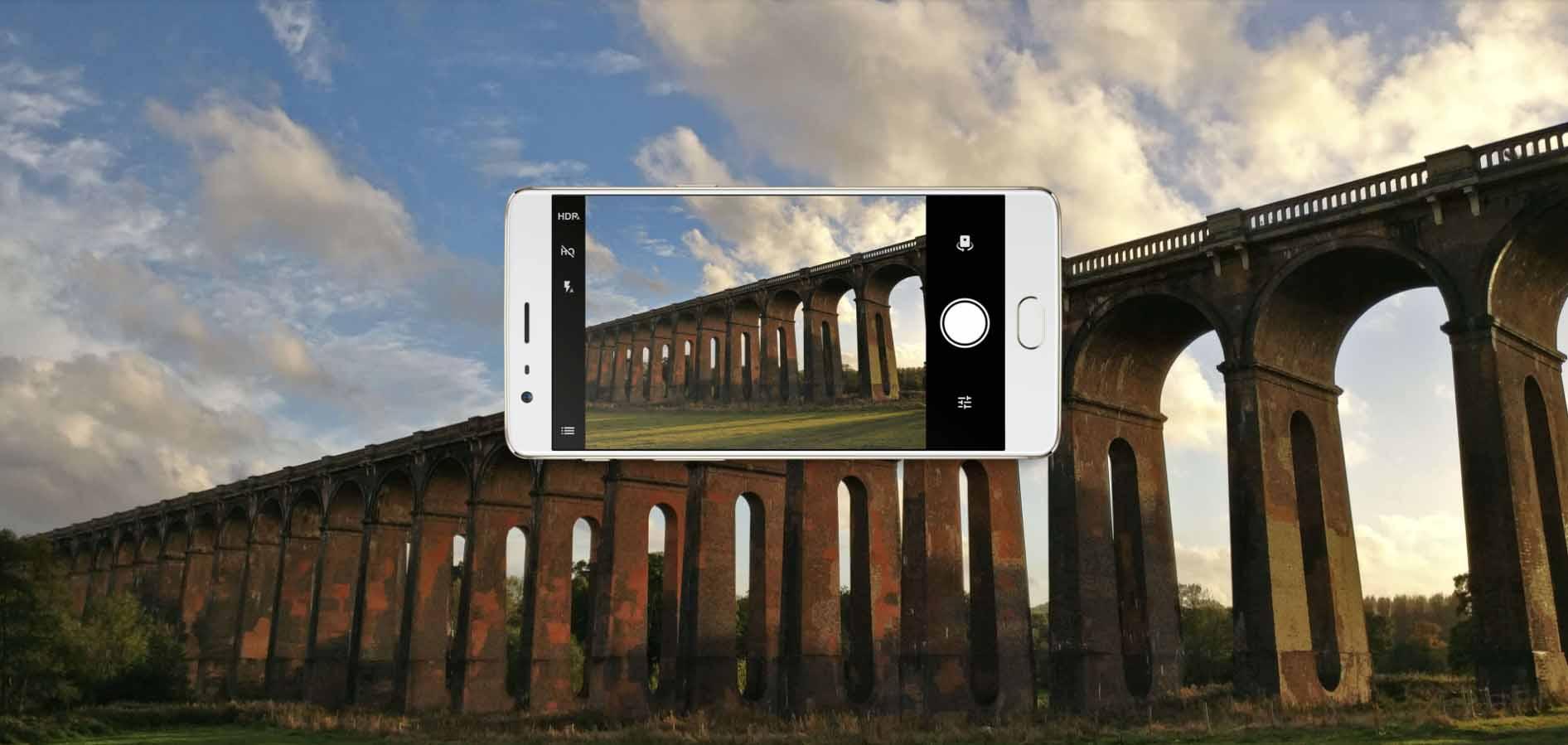 OnePlus 3T характеристики