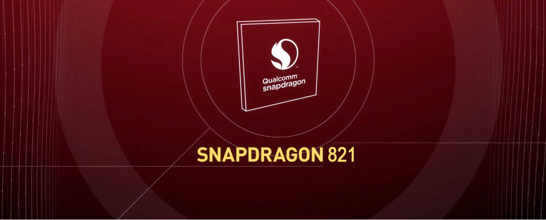 смартфоны с новыми процессорами snapdragon 821
