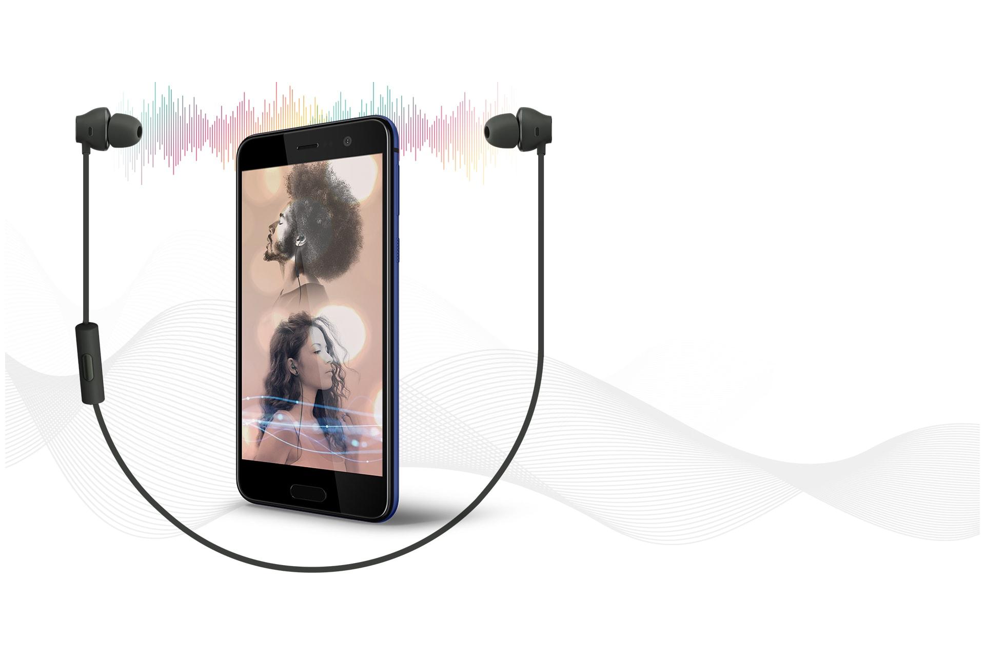 HTC U play новинки смартфонов HTC