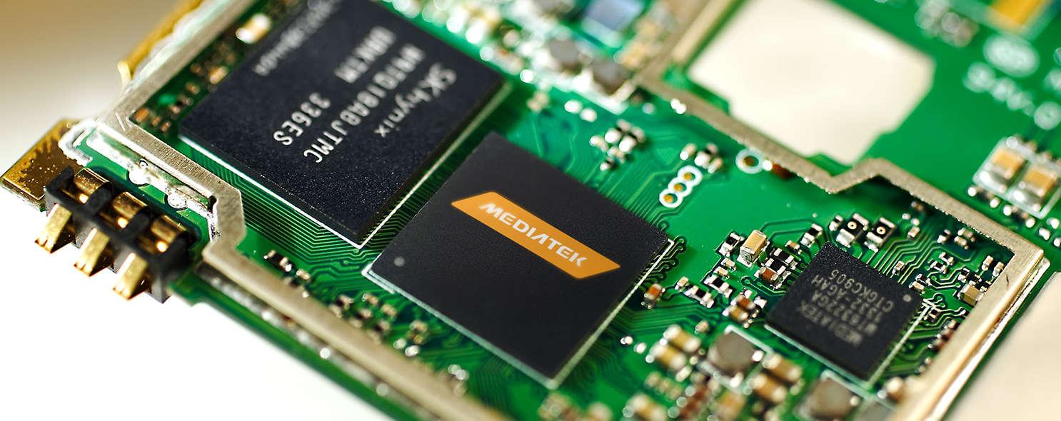 Процессор Helio X10 или MediaTek Helio X20: кто быстрее?