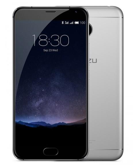 Смартфон с аудиочипом и усилителем meizu pro 5