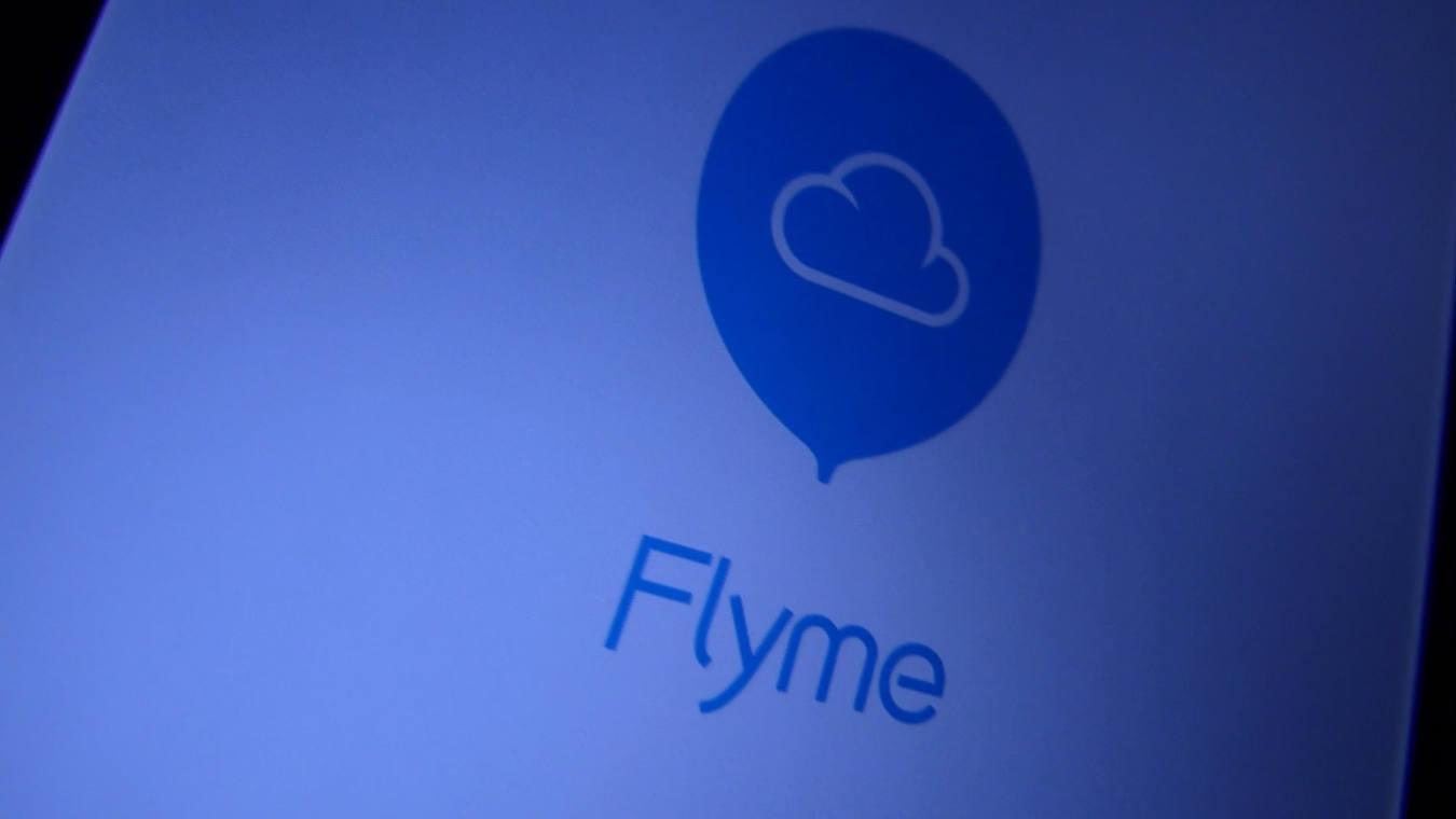 обновление Flyme