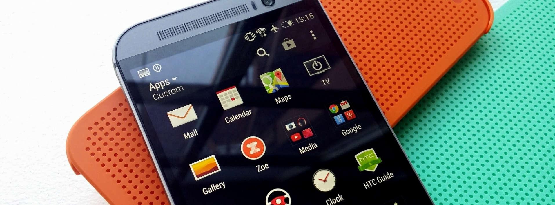 основные характеристики смартфонов