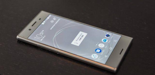 Sony Xperia XZ Premium характеристики