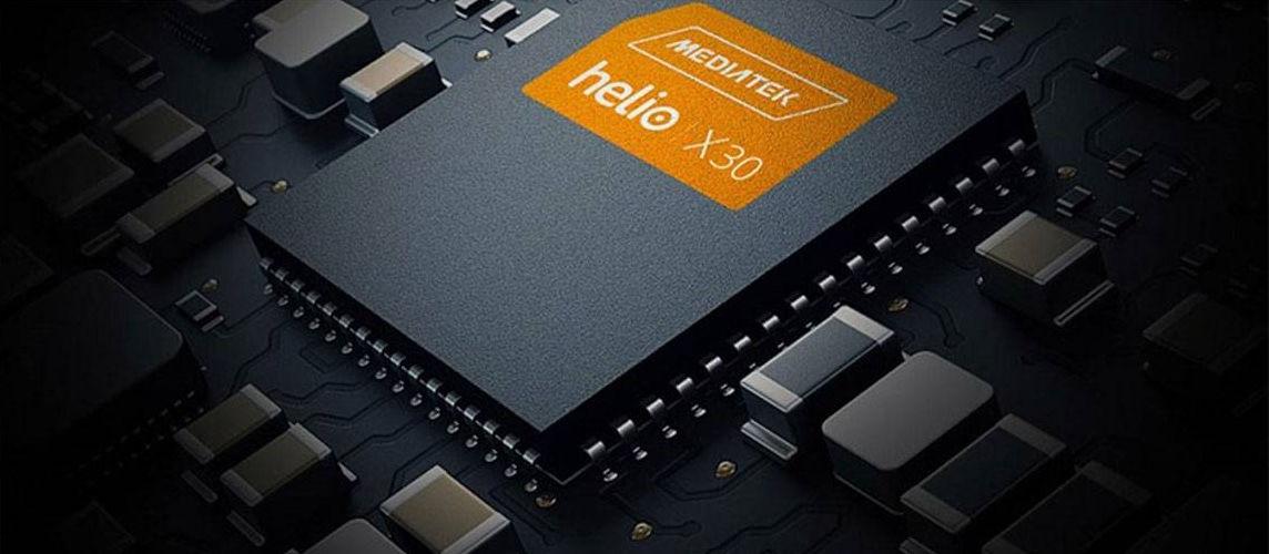 процессор Helio X30