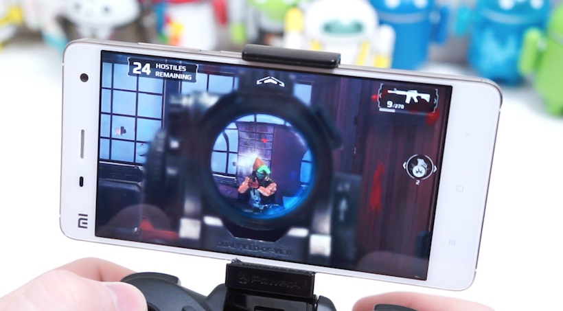 игровой смартфон до 10000