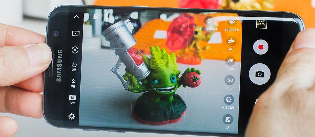 Телефоны с самой лучшей камерой