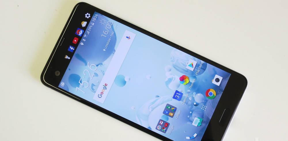 HTC U Ultra: быстродействие и бенчмарки