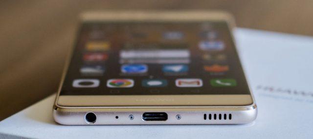 Обзор Huawei P10 от GSMArena: звук, интерфейс, модем