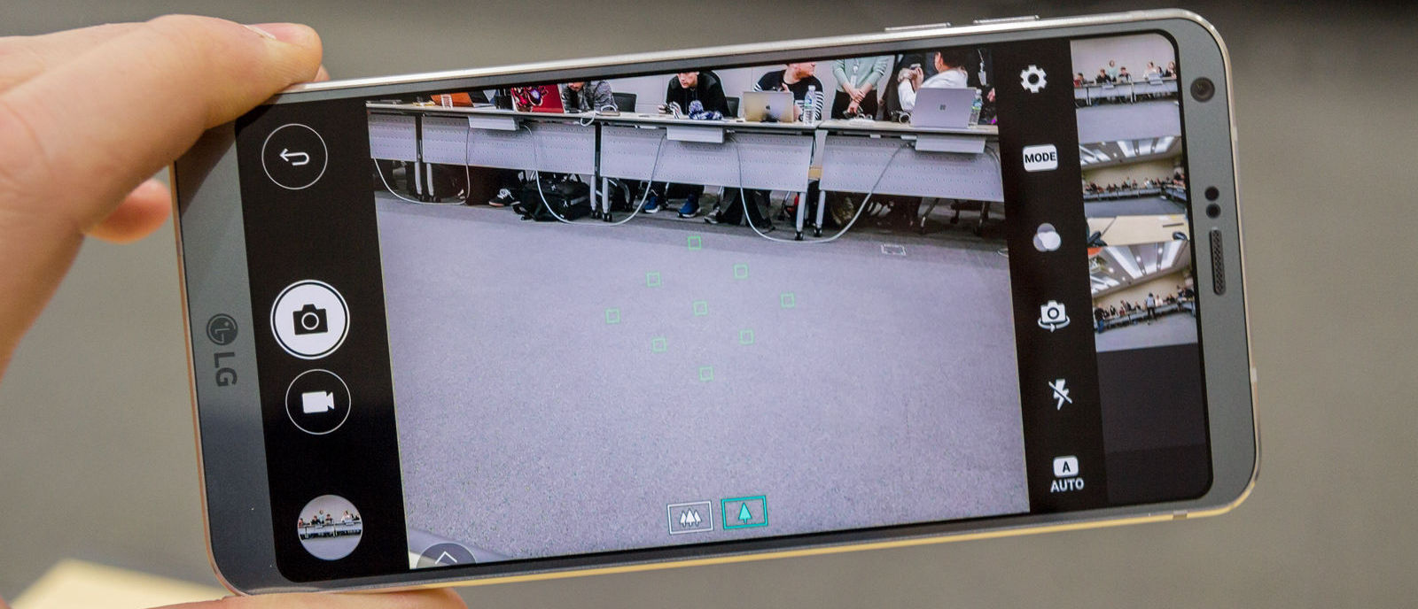 LG G6 в AnTuTu