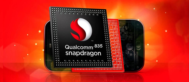 Snapdragon 835 в AnTuTu, Geekbench и других бенчмарках