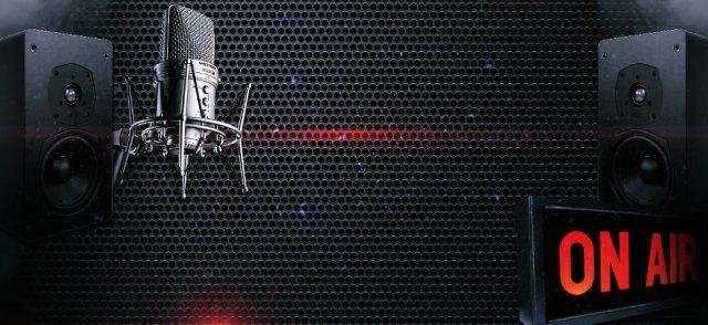 Интернет-радио для Андроид: 3 лучших приложения!