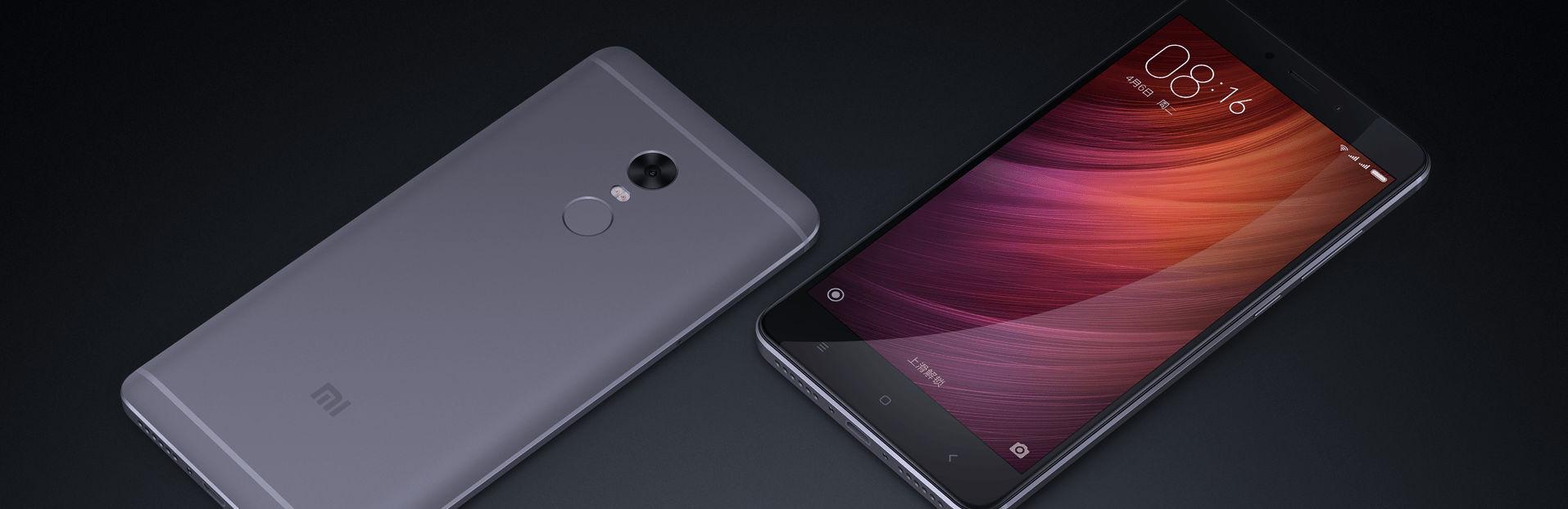 Xiaomi Redmi Note 4 на Snapdragon 625: сравнительный обзор
