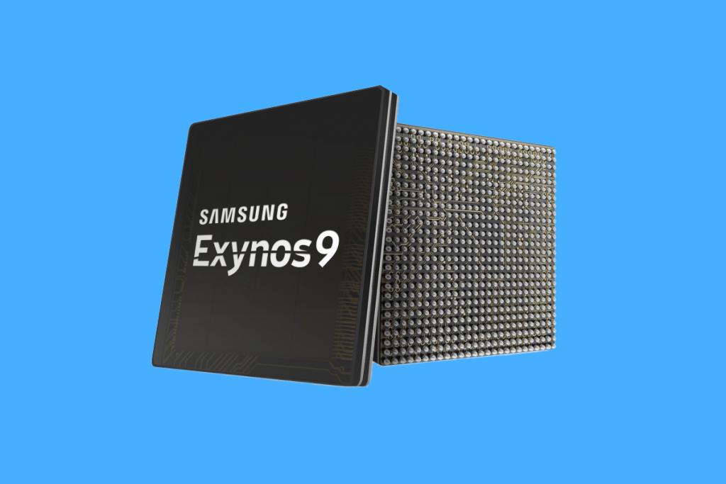 Процессор Galaxy S8 Exynos 8895 бьет рекорды GeekBench