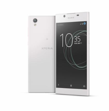 Sony Xperia L1 обзор