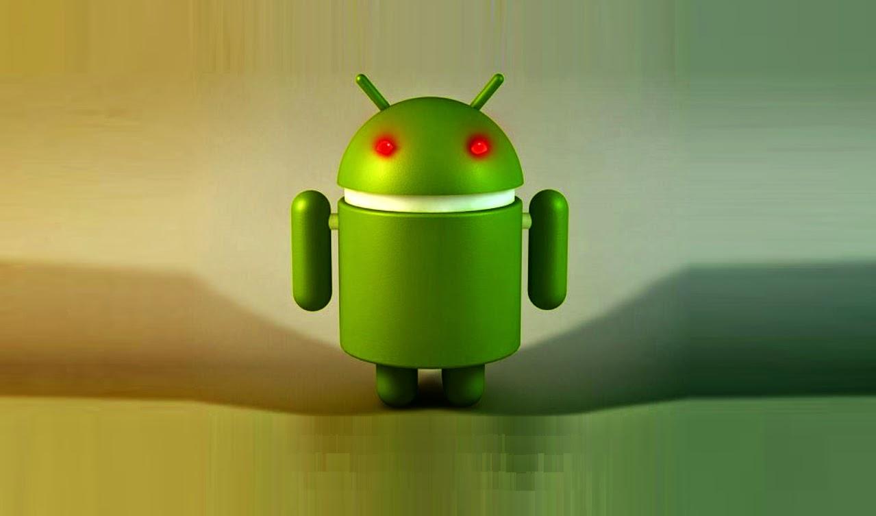 вредоносные приложения Android