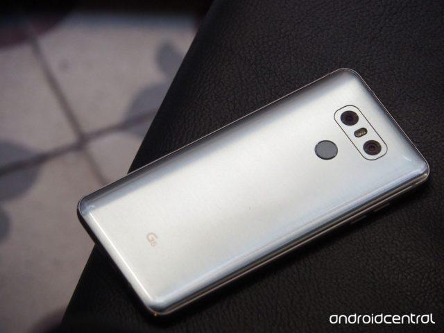 новый LG G6 обзор недостатков