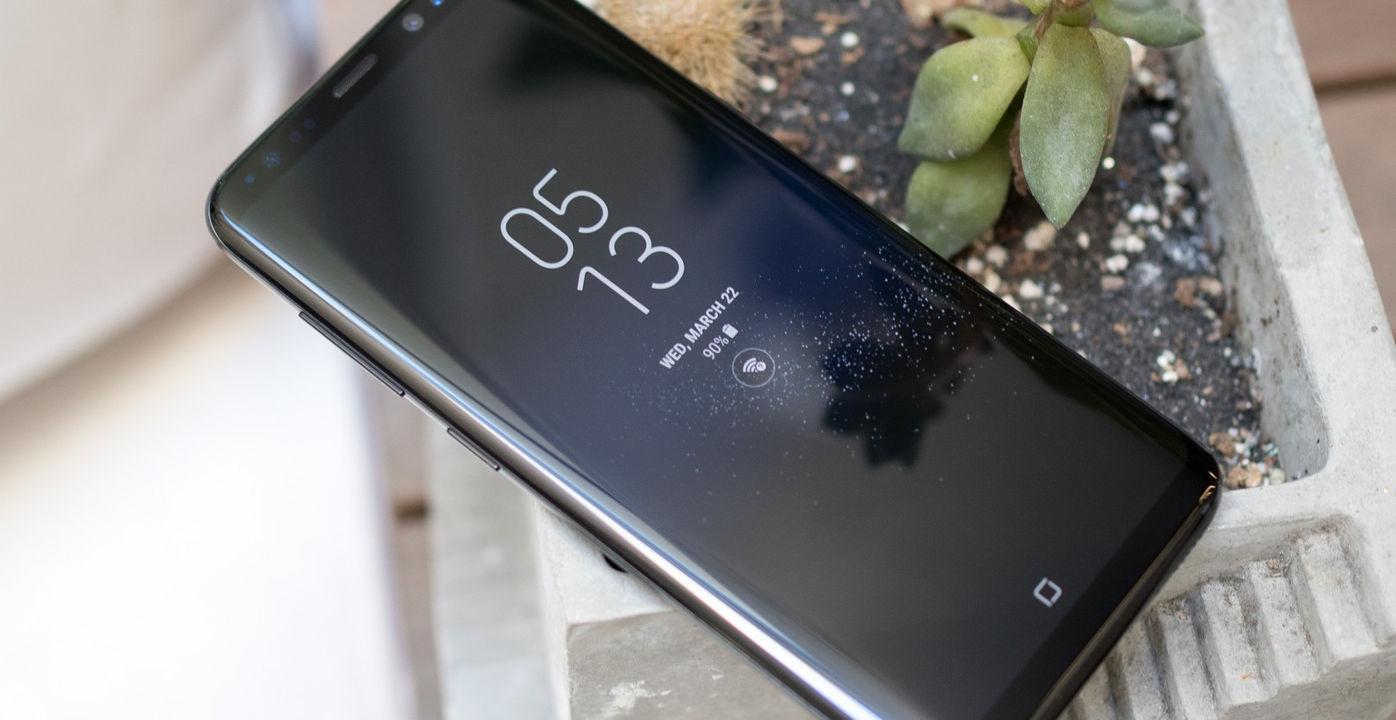 Galaxy S8 в Antutu и GeekBench: заявка на победу!
