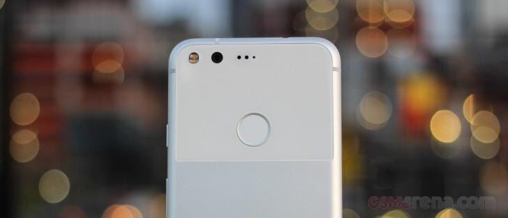 google pixel характеристики камеры