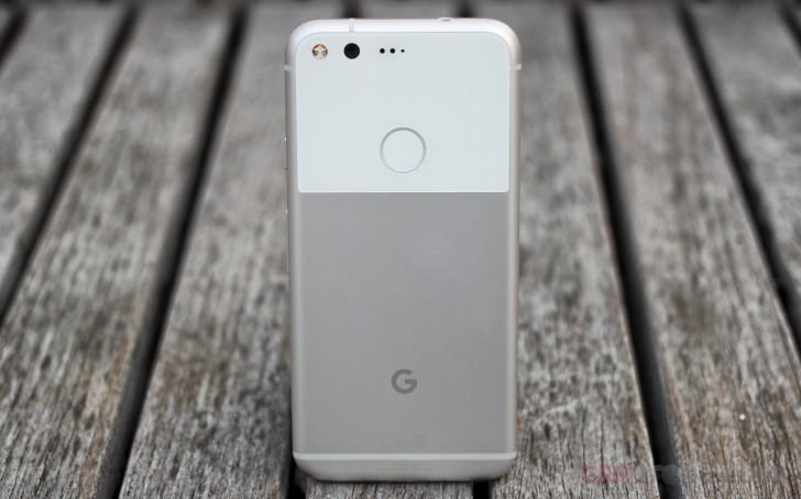 google pixel обзор