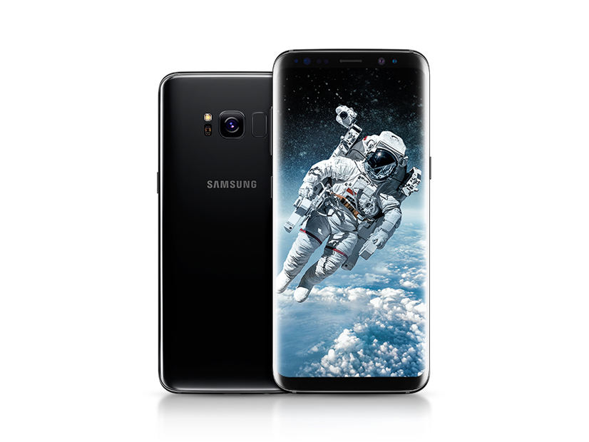 Galaxy S8 характеристики