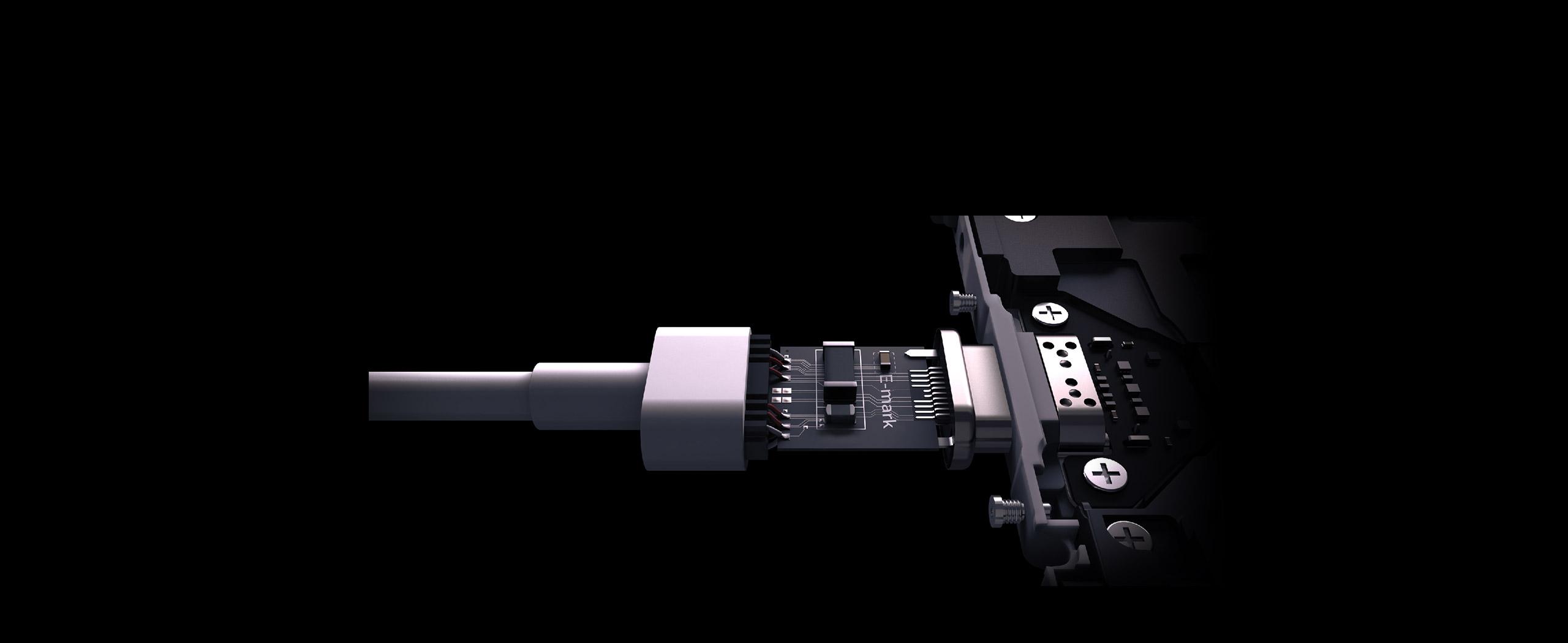 быстрая зарядка Super mCharge USB