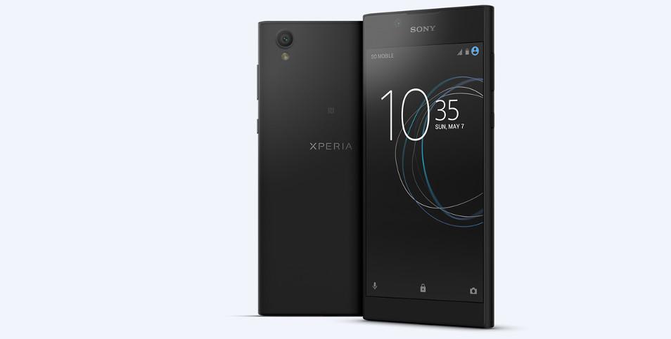 Обзор Sony Xperia L1: характеристики нового бюджетника